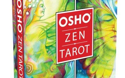 Les lames du Osho Zen Tarot – la série de l'Eau !