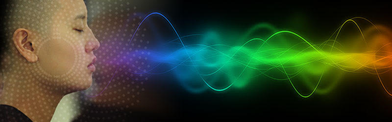 Etre vibratoire