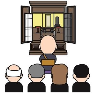 法事と法要と年忌