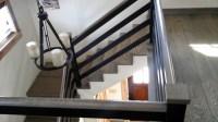 Interior Railings, MA, RI, Ornamental Wrought Iron Rails ...