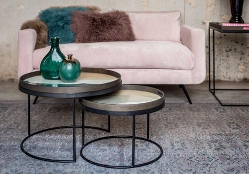 table basse design la tendance deco