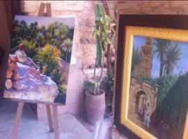 agadir-artistic-village