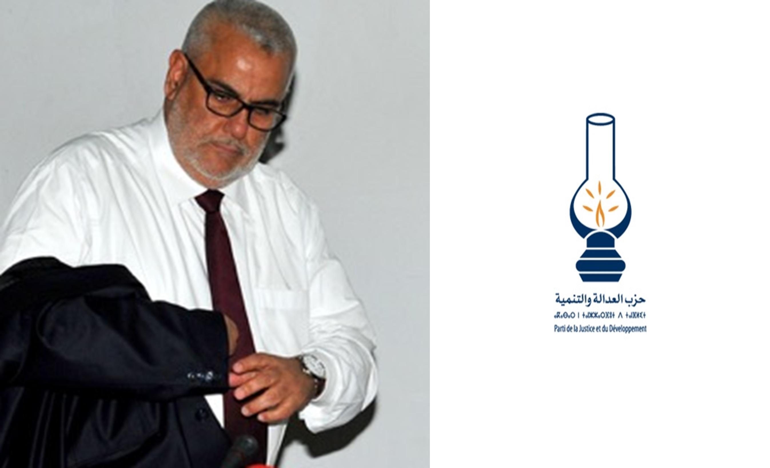 """استقالة الشعبي تربك حسابات """"إخوان بنكيران"""
