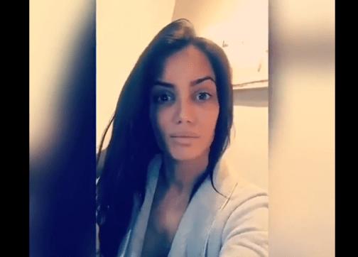 """صديقة الفتاة التي اتهمت لمجرد باغتصابها تدعم """"لمعلم"""" بتدوينة بالعربية – صورة"""