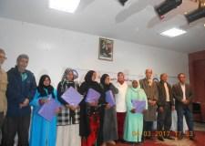 جمعية اخيام بالريش تحتفل بعيد المرأة بطريقتها الخاصة