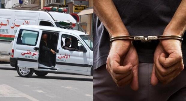 تيزنيت : شبهة النصب تقود إلى اعتقال شخصين