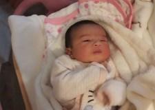 تهنئة بالمولود الجديد لعائلة الركيك