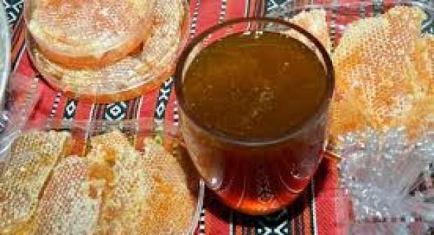 اداوتنان: مهرجان العسل بوابة للتعريف بالمنتوج المحلي