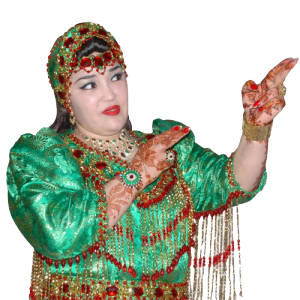 عائشة تاشنويت: الرايسات في طريق الانقراض