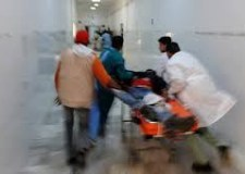 لاخصاص : السمك يرسل 36 من نزلاء دار الطالب الى مستشفى تيزنيت