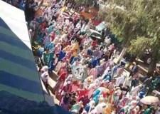 جمعية أجيال للتنمية بوزان تكسر رتابة جماعة مقريصات