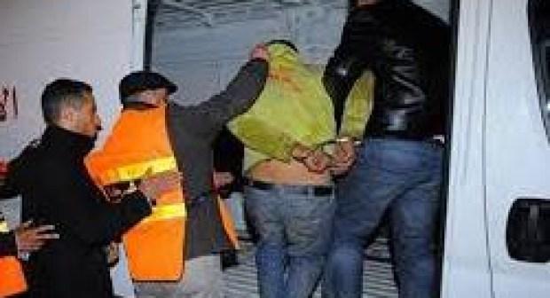 """مراكش: الأمن يوقف 2429 """"روشيرشي"""""""
