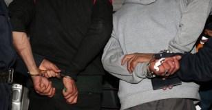 اعتقال سوريين متهمين بتمويل أعمال مشبوهة