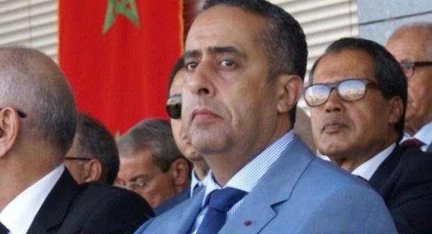 الحموشي يكافئ رجاله بمنحة اعترافا بمجهوداتهم في حماية المغاربة
