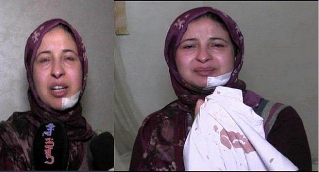 بالفيديو: أستاذة الدار البيضاء بالدموع تكشف السر: ها علاش شرملني هاذ لوليد