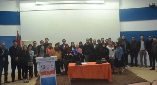 """""""المنتدى المغربي للصحافيين الشباب"""" يرفض شروط تمثيلية الصحفيين داخل المجلس الوطني للصحافة"""