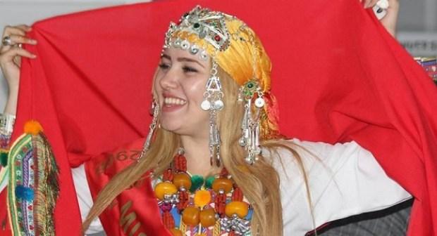إيض إناير يحتفل بالحسنية وبملكة الجمال، ويكريم الفنانين الأمازيغ