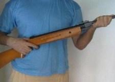 تيزنيت: بزناس يصفي غريمة بالرصاص