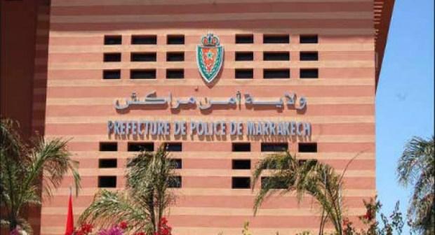 مراكش: استقبال ملفات الترضيح لاجتياز مباريات الأمن