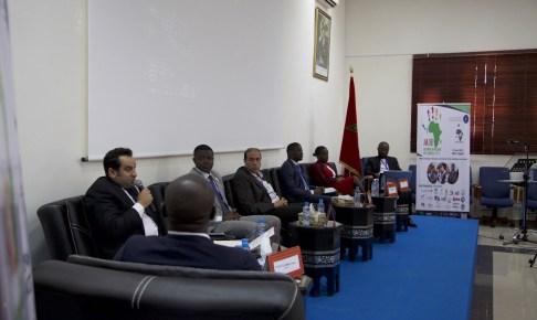 """الدورة الثانية للأيام الإفريقية لتنمية التشغيل """"2018"""" بانزكان واسا"""