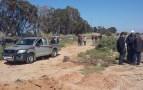 حرب الحدود تشتعل بين بلدية وجماعة قروية بهوارة