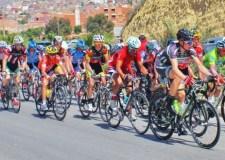 رئيس الجامعة يعاقب الدراجين المغاربة المنسحبين من طواف المغرب