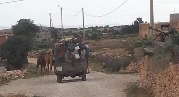 سيدي إفني: مواجهات بين الرحل والقاطنين ببنادق الصيد