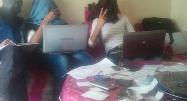 """الفقيه بن صالح: إحالة شبكة """" الغش في امتحان الباك"""" على العدالة"""