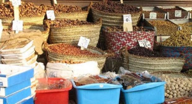 إتلاف 292 كلغ من المواد الغذائية الفاسدة بإقليم تاونات