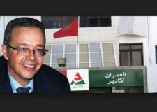 أكادير: برلمانيان يهددان مدير العمران ؟!