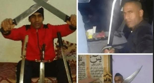 شرطة أكادير تتعقب اثر مجهول هدد زوار تيمتار بالسيوف