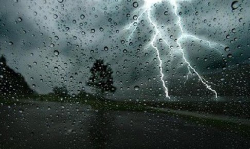 نشرة إنذارية: أمطار عاصفية هذا المساء بهذه المدن