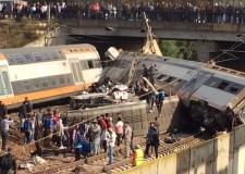 الوكيل العام بالرباط يأمر بفتح تحقيق في فاجعة قطار بولقنادل