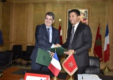 توقيع اتفاقية مهمة بين شرق المغرب وشرق فرنسا