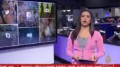 """"""" ساعة العثماني"""" على قناة الجزيرة"""