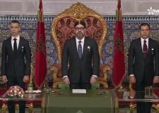 خطاب المسيرة.. نموذج جديد لدبلوماسية الجوار