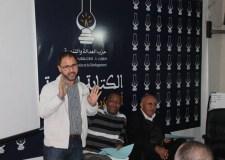 نقرة فيسبوكي:سعيد ليمان الخازن يعرقل البلدية وصالح لا يعمل لصالح المواطنين