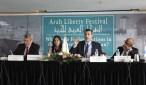 مهرجان الحرية بالرباط :غياب الحرية بالعالم العربي أفشل النماذج التنموية