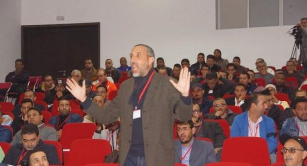 أندية عصبة سوس توقف مبارياتها احتجاجا على عدم توصلها بمنحة بلدية أكادير