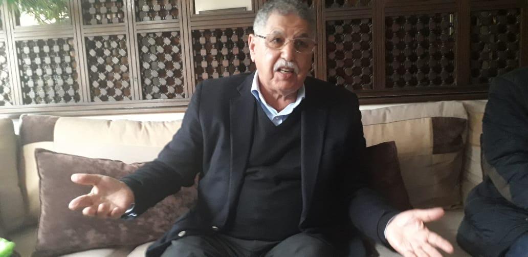 مويسات رئيس جمعية اصدقاء مستشفى الحسن الثاني بأكادير: المدير يسعى لتهديم ما بنيناه