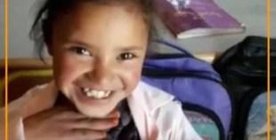 بالفيديو:طفلة من أوريكا تطلب يدا اصطناعية والجواب يأتي من امريكا