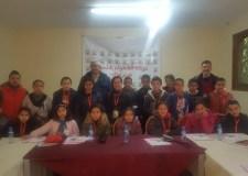 وزان: مجلس الطفل في ضيافة حركة الطفولة الشعبية