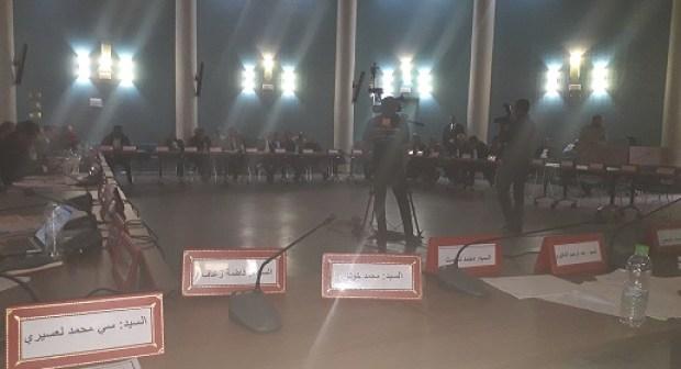 قادة الانقلاب بقصر بلدية أكادير يتغيبون عن دورة قبراير
