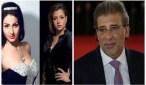 النائب البرلماني المخرج الذي ظهر في الفيديو الجنسي للفنانتين المعتقلتين يسافر الى باريس