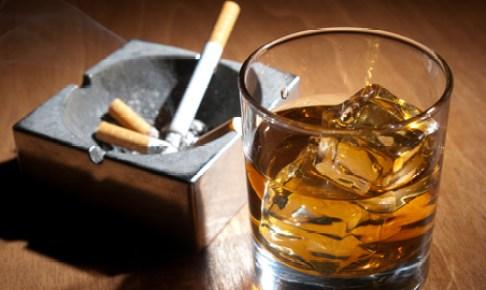 ارتفاع أسعار السجائر والمشروبات الكحولية ينعش خزينة الدولة