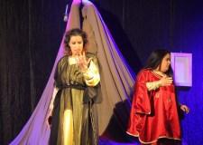 """مسرحية""""عزف النسا """" تتوج منتدى أنفاس أولاد تايمة بالجائزة الكبرى لمهرجان عشاق المسرح"""