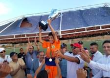 نادي أمل سوق السبت لكرة القدم ينظم دوري المدارس