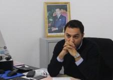 بالفيديو: نفيسو عن المكتب الفدرالي للبام يتحدث عن الصراع داخل الحزب ومشاكل التنظيم بسوس