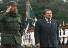 كوبا تستدعي سفير الجزائر لتسديد فواتير تدريب البوليزاريو