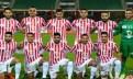 الحسنية تحقق الأهم ضد المغرب التطواني بفوز صغير